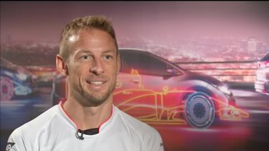 Button welcomes F1 takeover