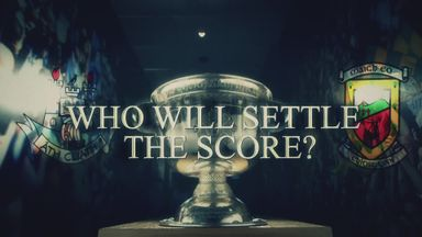Who will settle the score?
