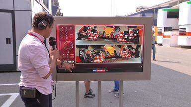 Ted's Development Corner - Monza