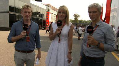 F1 Show - Italy