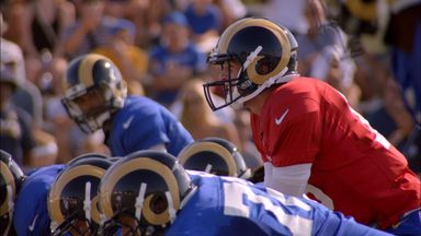 NFL Hard Knocks - Episode 4