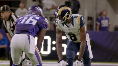 NFL Hard Knocks - Episode 5