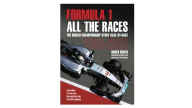 Formula 1 - All The Races