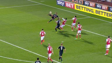 Vellios scores stunning overhead kick