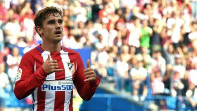 Top 5 La Liga goals - 19th September