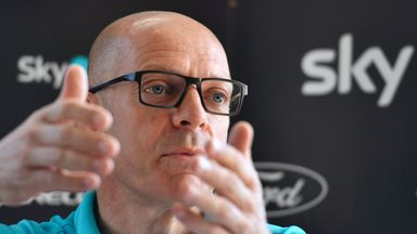 Brailsford won't resign