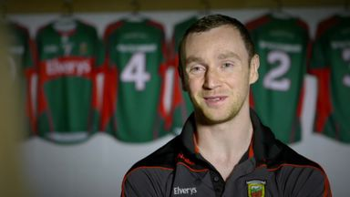 Higgins interview: Part three