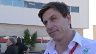 Wolff responds to Brawn criticism