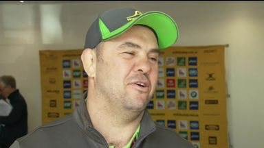 Cheika defends Jones