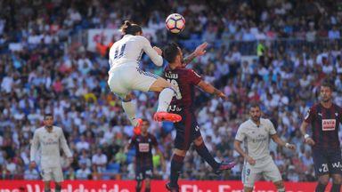 Top 5 La Liga goals - 3rd October