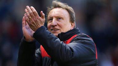 Warnock: Cardiff job suits me