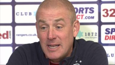 Warburton dismisses Wigan speculation