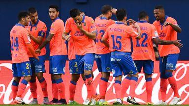 Top 5 La Liga Goals - 24th October