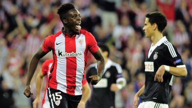 Scouting Report: Inaki Williams