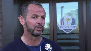 'Poulter is captaincy option'