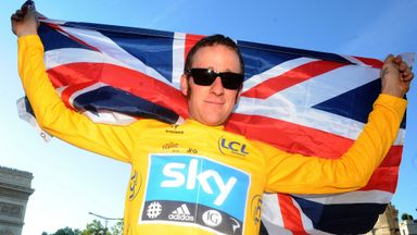 Sutton: Wiggins' legacy untarnished