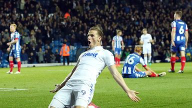 Wood firing Leeds to glory?
