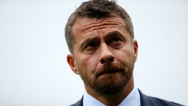 Jokanovic: Play-off place in our hands