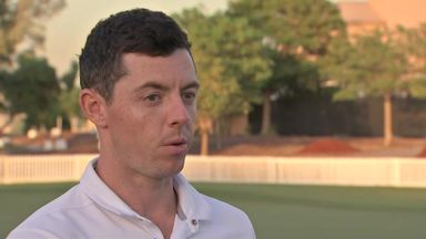 McIlroy wants Ryder Cup reform