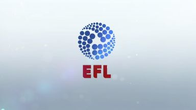 EFL's best goals so far