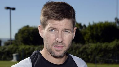 'Gerrard move shows MK ambition'