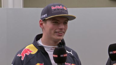 Max: Call reaction over the top