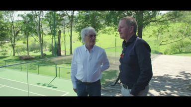 Brundle and Bernie – Part Two