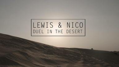 Duel in the Desert - Lewis & Nico