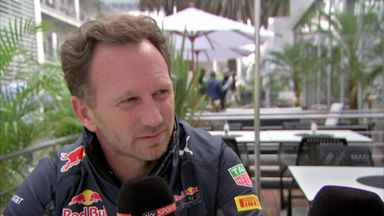 Horner: Ron will be a great loss to F1