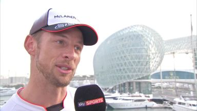 Jenson: This is my last race