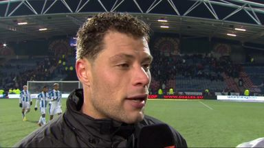 Wildschut: It was important to win