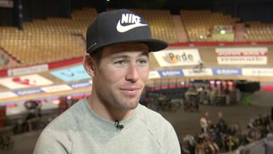Cavendish on Ghent Six