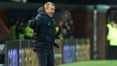 Clark leaves Kilmarnock for Bury