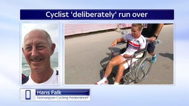 Disturbing cycling allegations in Qatar