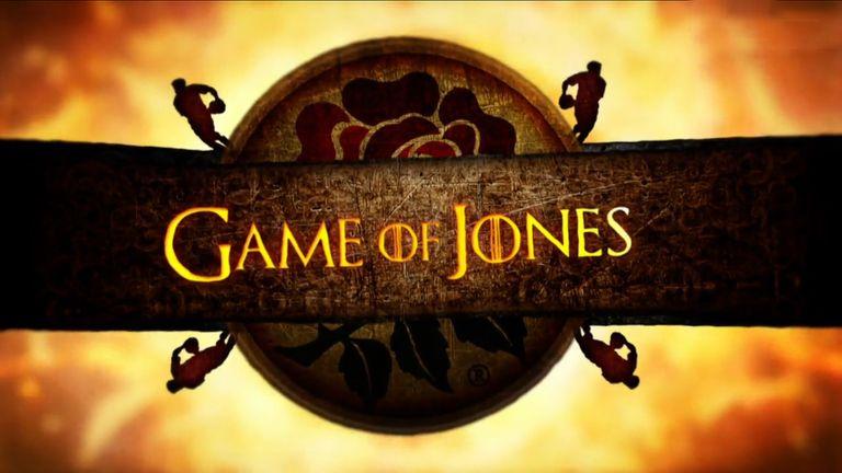 Game of Jones | Video | Watch TV Show | Sky Sports