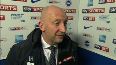 Holloway: We've got time to turn it round