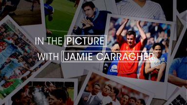 Carra's Merseyside memories