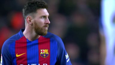 Is Messi back to his best?