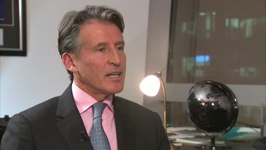 Coe: Doping ripped apart London 2012