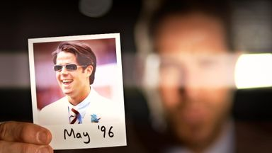 Jamie Redknapp - In The Picture