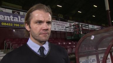 Neilson set for further Dons discussions