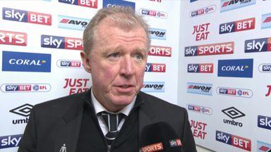 McClaren - We deserved the win