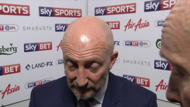Holloway: We need some help