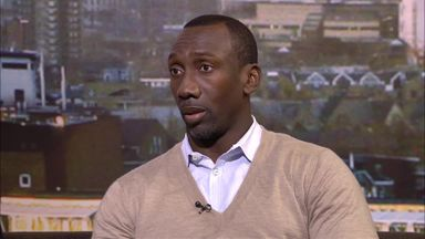 Hasselbaink reflects on QPR stint