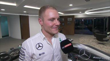 Bottas: Can't wait for new season