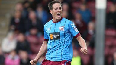 Transfer Target: Josh Morris