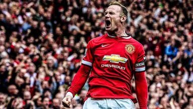 Wayne Rooney - Record Breaker