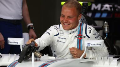 Bottas close to Mercedes move