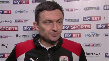 Heckingbottom: Win shows the players' character
