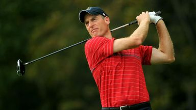 Furyk to be USA Ryder Cup captain